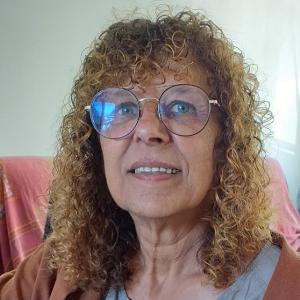 Marie-Andrée </br>CARIO
