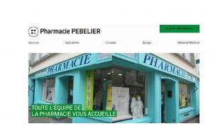 Pharmacie PEBELIER Partenaire